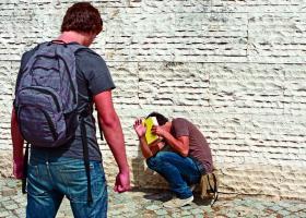 Έρευνα για τον ομοφοβικό και τρανσφοβικό εκφοβισμό στο σχολείο - Κεντρική Εικόνα