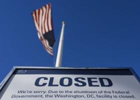 ΗΠΑ: Κατέρρευσαν οι διαπραγματεύσεις στο Κογκρέσο για την αποφυγή ενός δεύτερου shutdown - Κεντρική Εικόνα