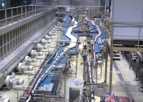 Ανέκαμψε η βιομηχανική παραγωγή της Σιγκαπούρης τον Απρίλιο - Κεντρική Εικόνα