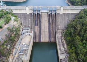 Εξαντλούνται τα αποθέματα νερού του Σίδνεϊ - Κεντρική Εικόνα