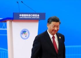 Στην Ελλάδα για επενδύσεις ο Κινέζος πρόεδρος Σι Τζινπίνγκ - Κεντρική Εικόνα