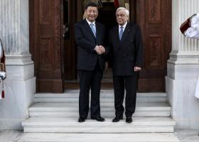 Αυτές είναι οι δεκαέξι συμφωνίες που θα υπογράψει στην Αθήνα ο Κινέζος Πρόεδρος - Κεντρική Εικόνα