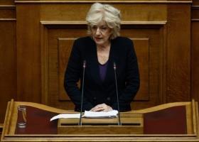 Αναγνωστοπούλου: Ισχυρό κοινωνικό κράτος για την αντιμετώπιση του δημογραφικού - Κεντρική Εικόνα