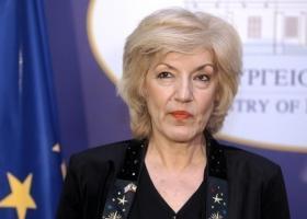 Αναγνωστοπούλου: Οι πολίτες της Β. Μακεδονίας θέλουν την ευρωπαϊκή προοπτική - Κεντρική Εικόνα