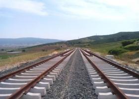 Ολοκληρώθηκαν τα τελευταία χιλιόμετρα σιδηροδρομικής γραμμής Λιανοκλάδι- Δομοκός - Κεντρική Εικόνα