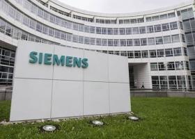 Siemens: Μείωση κερδών το τελευταίο τρίμηνο - Κεντρική Εικόνα