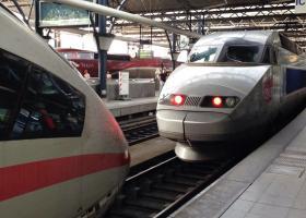 Γαλλογερμανικός άξονας δημιουργεί υπερ-κολοσσό στα ευρωπαϊκά τρένα  - Κεντρική Εικόνα