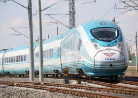 Siemens: Ακόμη 10 τρένα υψηλής ταχύτητας για τους Τουρκικούς Σιδηροδρόμους - Κεντρική Εικόνα