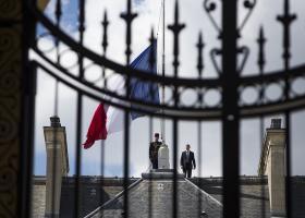 Η ατζέντα της Συνόδου των υπουργών Εσωτερικών - Κεντρική Εικόνα