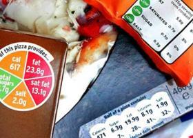 Έξι εταιρείες τροφίμων βάζουν... χρώμα στις ετικέτες διατροφικής σήμανσης  - Κεντρική Εικόνα