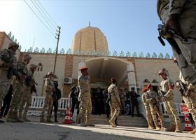 Αίγυπτος: Έξι πολίτες νεκροί σε ενέδρα στο Σινά - Κεντρική Εικόνα