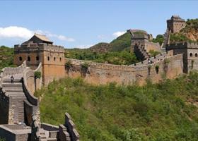 Ακυρώθηκε η διανυκτέρευση στο Σινικό Τείχος - Κεντρική Εικόνα
