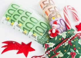 Πριν τα Χριστούγεννα και φέτος οι συντάξεις Ιανουαρίου - Κεντρική Εικόνα