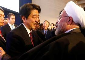 Θετική αλλαγή βλέπει η Τεχεράνη αν η Ουάσινγκτον σταματήσει τον οικονομικό πόλεμο - Κεντρική Εικόνα
