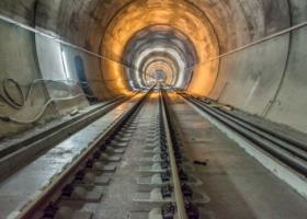 Δημοπρατείται ο τετραπλός σιδηροδρομικός διάδρομος 2,36 χλμ που θα περνά κάτω από τα Σεπόλια - Κεντρική Εικόνα