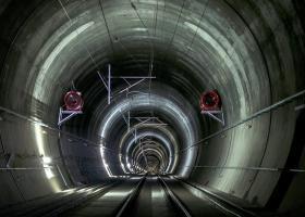 Υπεγράφη η σύμβαση για το έργο υπογειοποίησης της σιδηροδρομικής γραμμής στα Σεπόλια - Κεντρική Εικόνα