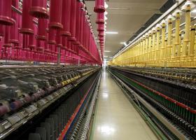 Από επιχειρήσεις της Κ.Μακεδονίας το 65% των ελληνικών εξαγωγών ένδυσης-κλωστοϋφαντουργίας - Κεντρική Εικόνα