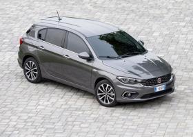 Η Fiat  αναμένεται να δώσει για πρώτη φορά μέρισμα στους μετόχους περίπου 1,1 δισ. ευρώ - Κεντρική Εικόνα