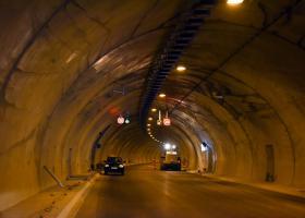 Αποκαταστάθηκαν οι φθορές στο φωτισμό σήραγγας της Νέας Οδού - Κεντρική Εικόνα