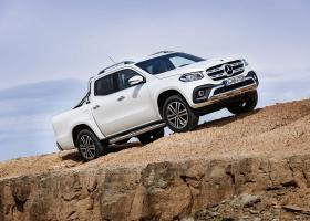 Η Mercedes επεκτείνει την ηλεκτροκίνηση και στα επαγγελματικά οχήματα - Κεντρική Εικόνα
