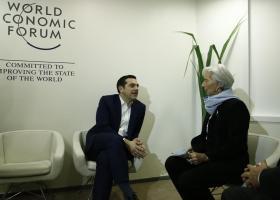 Handelsblatt: Καμία ελπίδα για συμμετοχή του ΔΝΤ στο ελληνικό πρόγραμμα - Κεντρική Εικόνα