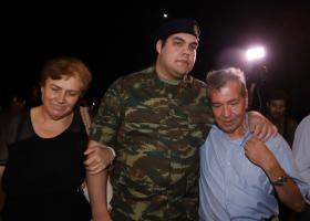 Την απελευθέρωση των δύο Ελλήνων στρατιωτικών προβάλλουν τα αυστριακά ΜΜΕ - Κεντρική Εικόνα