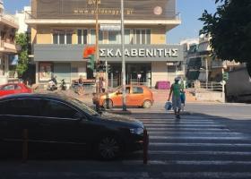 Η Μασούτης ανεβάζει... ταμπέλα σε σούπερ μάρκετ Σκλαβενίτης! (photos) - Κεντρική Εικόνα