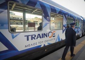 Intercity Express: Πόσο κοστίζει και τι παρέχει το δρομολόγιο Αθήνα-Θεσσαλονίκη σε 4 ώρες (photos) - Κεντρική Εικόνα
