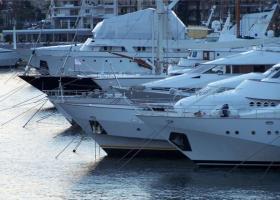 «Τέλη Κυκλοφορίας» και στα σκάφη αναψυχής από 2 Απριλίου - Κεντρική Εικόνα