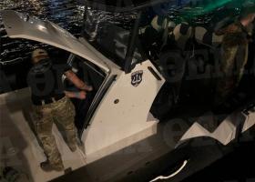 Αναζητείται ο χειριστής 12μετρου ταχύπλοου που «έκοψε στα δύο» αλιευτικό - 2 νεκροί, 1 τραυματίας (photos) - Κεντρική Εικόνα