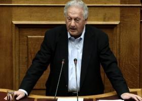 Σκανδαλίδης: Δεν θα μπούμε στην κυβέρνηση Μητσοτάκη - Κεντρική Εικόνα