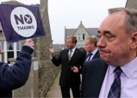 Συνελήφθη ο πρώην πρωθυπουργός της Σκωτίας για σεξουαλική παρενόχληση - Κεντρική Εικόνα