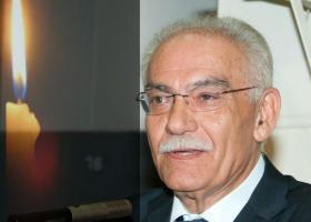 Απεβίωσε το ιστορικό στέλεχος του ΠΑΣΟΚ Μ. Σκουλάκης - Είχε εκλεγεί 10 φορές βουλευτής - Κεντρική Εικόνα