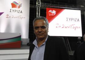 «Ρουκέτα» Σκουρλέτη στο Συνέδριο ΣΥΡΙΖΑ: Το πρόγραμμα δεν βγαίνει - Τι απάντησε ο Παππάς - Κεντρική Εικόνα
