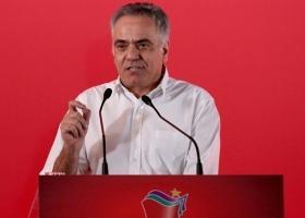 Σκουρλέτης: Η μαζικοποίηση του κόμματος, προϋπόθεση για την υπέρβαση των αδυναμιών - Κεντρική Εικόνα