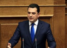 Σκρέκας: Ο ΕΝΦΙΑ θα μειωθεί 30% με ΝΔ και θα δοθεί στους δήμους - Κεντρική Εικόνα