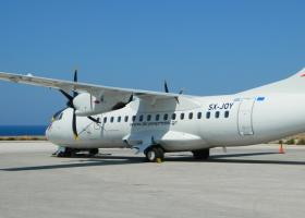 Tα... fake news χτύπησαν γνωστή αεροπορική για σύνδεση σε δημοφιλές ελληνικό νησί - Κεντρική Εικόνα