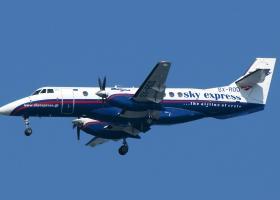 Σε ποιους νέους ελληνικούς προορισμούς «πετάει» η Sky Express - Κεντρική Εικόνα