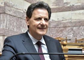 Σκυλακάκης: Η ελληνική οικονομία μπορεί να αντέξει και δίμηνη καραντίνα - Κεντρική Εικόνα