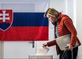 Ευρωεκλογές: Στις κάλπες σήμερα οι ψηφοφόροι σε Λετονία, Μάλτα και Σλοβακία - Κεντρική Εικόνα