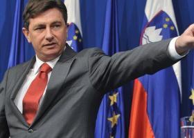 Σλοβενία: Επίσημη επίσκεψη του προέδρου Μπόρουτ Πάχορ στην Αλβανία - Κεντρική Εικόνα
