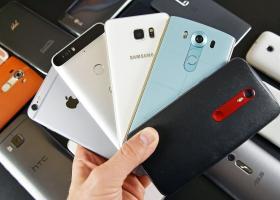 Ιστορική πτώση 9% στις πωλήσεις «έξυπνων» κινητών - Κεντρική Εικόνα