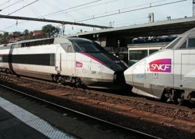 Ο Μακρόν αντιμετωπίζει την πρόκληση μιας «μαζικής» απεργίας των σιδηροδρομικών - Κεντρική Εικόνα