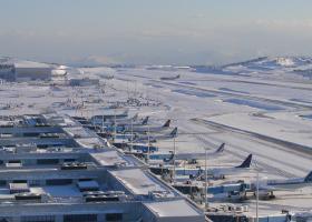 Σαν σήμερα, η χιονισμένη Αθήνα είχε ολικό παγετό - Ρεκόρ 50ετίας!  - Κεντρική Εικόνα