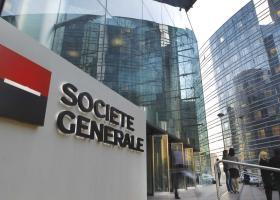 Societe Generale: Πτώση 14% στα καθαρά κέρδη β' τριμήνου - Κεντρική Εικόνα