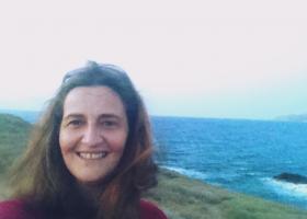 Έφυγε από τη ζωή η δημοσιογράφος Σοφία Χαντζάρα - Κεντρική Εικόνα