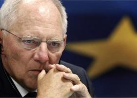 Σόιμπλε: Το ελληνικό πρόγραμμα διάσωσης θα τερματιζόταν εάν το ΔΝΤ αποχωρούσε - Κεντρική Εικόνα