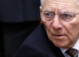Ο Σόιμπλε ήθελε Grexit και είχε πείσει 15 υπουργούς Οικονομικών! - Κεντρική Εικόνα