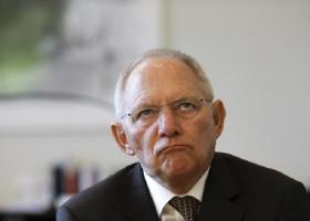Σόιμπλε: Η οικονομία δεν έχει ανάγκη από ανεξαρτησία αλλά από κανόνες - Κεντρική Εικόνα