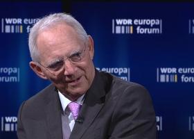 Σόιμπλε: Η Ελλάδα βρίσκεται σε πολύ καλύτερη θέση σε σχέση με πριν από οκτώ χρόνια - Κεντρική Εικόνα